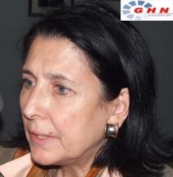 Salome Zurabishvili to hold meetings in USA