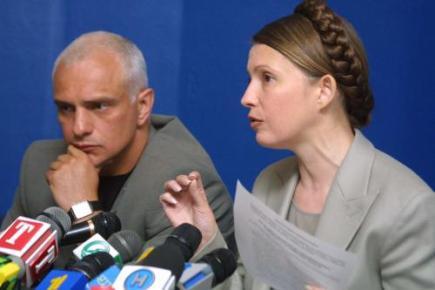 Husband of Ukraine`s Tymoshenko `seeks Czech asylum`