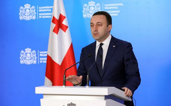 Prisoner Saakashvili not to enjoy privileges - Prime Minister Irakli Garibashvili