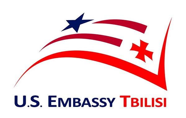 U.S. Embassy statement on TBC Bank Group Georgia