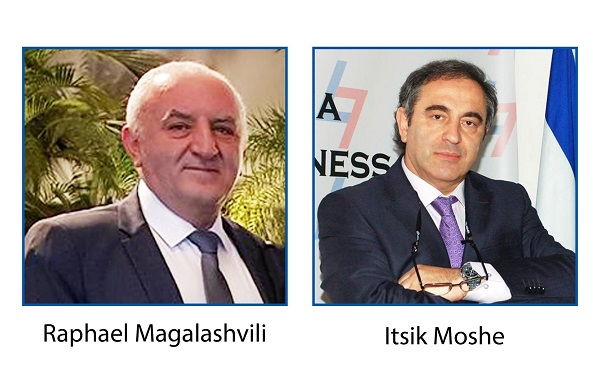 Israel-Georgia Chamber of Business member companies increase export