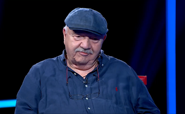 Rustaveli Theater to participate in Chekhov Festival in Moscow