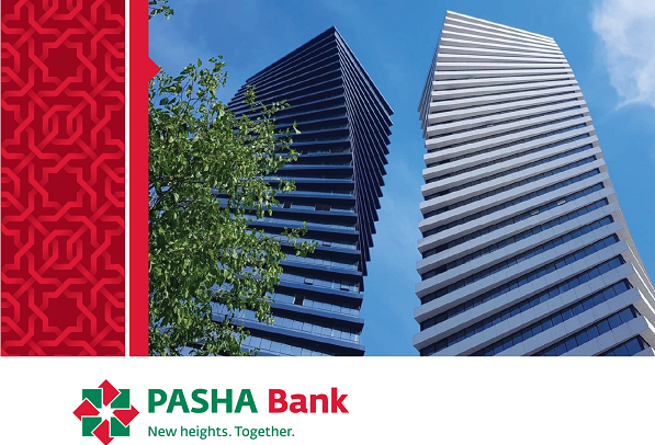 PASHA Bank has relocated its head office to Axis Towers