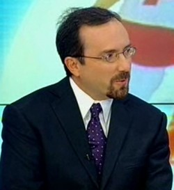 US Envoy: we will not recognize independence of Abkhazia and S.Ossetia