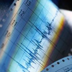 Earthquake in Kazakhstan happen