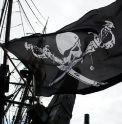 Somali pirates released Georgian Sailor