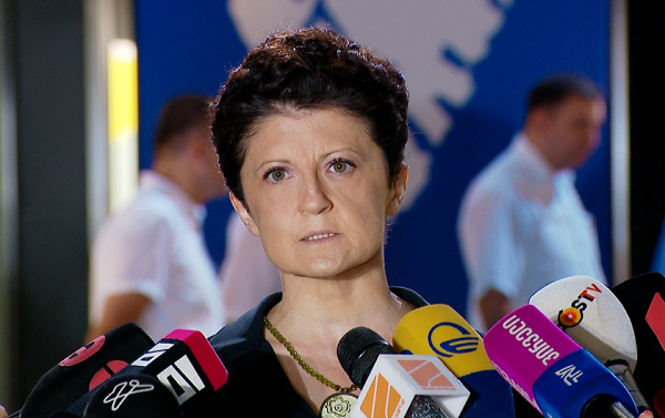 Georgia has won the dispute with Russia – Tea Tsulukiani