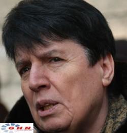 Nona Gaprindashvili asks to question her in Bitsadze's case