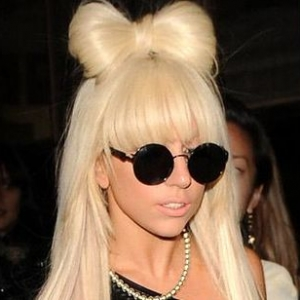 Lady Gaga to help drop New Year`s ball