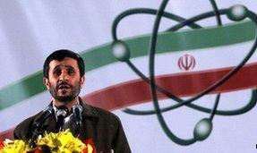 Iran nuclear crisis: EU moves towards crude oil ban