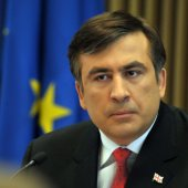 Georgian President to visit Ukraine