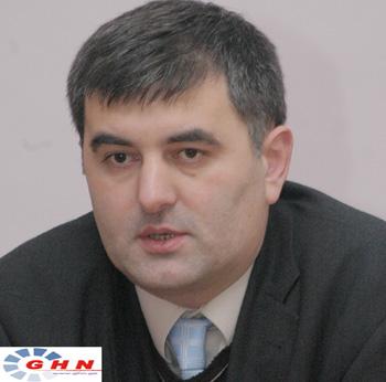 Sozar Subari: Fastest Way to Change non Democratic Policy - to come to Politics