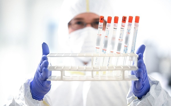 Coronavirus in Georgia - 829 new cases, 566 recoveries and 8 deaths