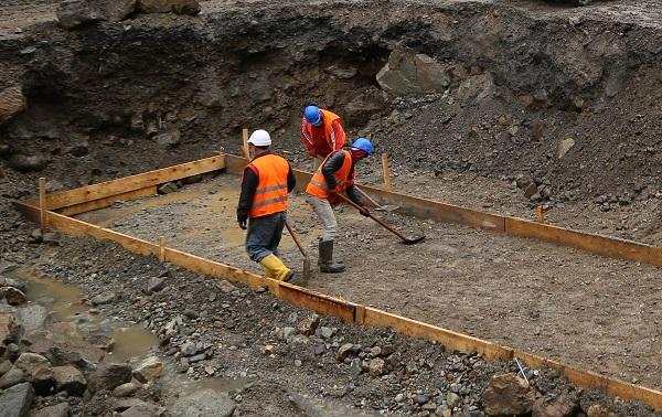 Nenskra HPP Preparatory Construction Works are Underway