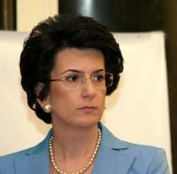 Burjanadze: in Georgia injustice and biased judicial system is