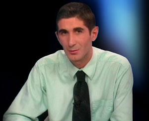9 years since the murder of Rustavi2 journalist