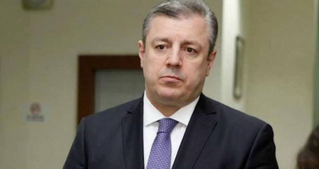 Kvirikashvili tells Tetnuld development very important project is
