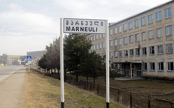 Gov't lifts quarantine regime in Marneuli