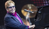 Elton John the piano man to play live shows at Black Sea Arena