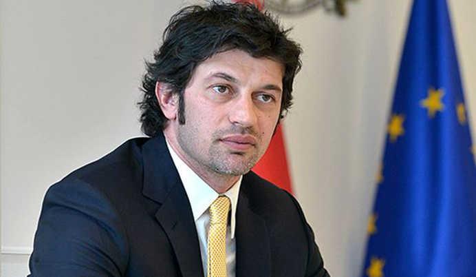 Kaladze tells Russian companies too can do business in Georgia