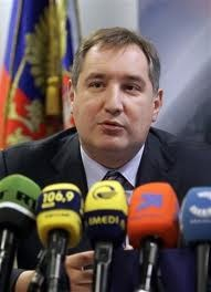 Rogozin: in 2008 we did not used force against Georgia we defend ourselves