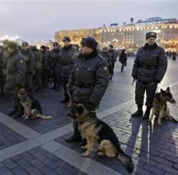 Moscow in expectation of new confrontation