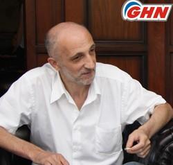 Gia Khukhashvili: media fight very  seriously