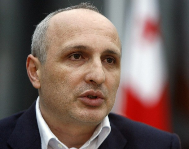 Interview of the Minister of Internal Affairs