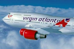 "From 2012 Georgian air market British ""VirginAtlantic"" to enter"