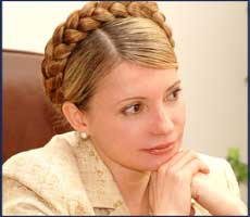 Timoshenko is not about calling supporters to the streets