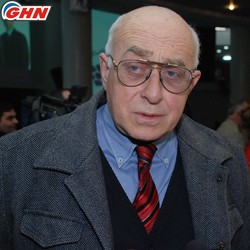 Tsiskarishvili: President abused veterans once again