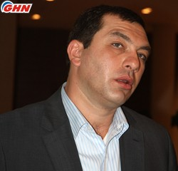 Giga Bokeria: Court to decide are or not guilty detained photo reporters