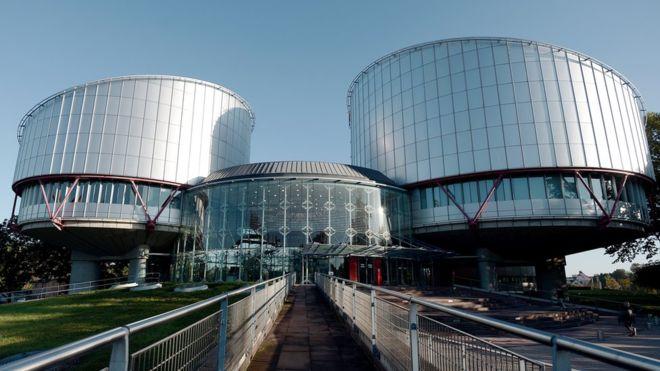 ECtHR fined Russian Federation
