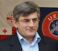 In Georgia  Football Federation President to be elected