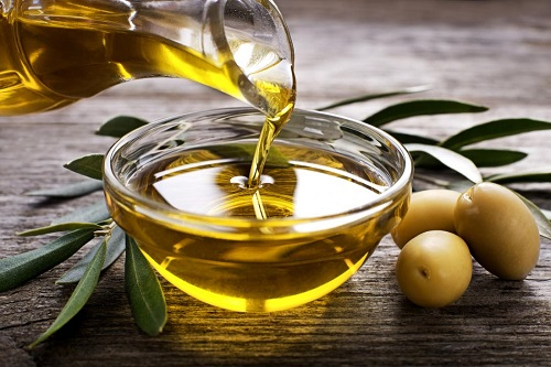 Olive oil from Georgia can cause a furore in the world markets