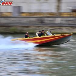 In river body of Turkish citizen found
