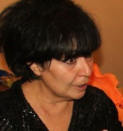 Liana Isakadze: Sturua's dismissal is a terrible fact