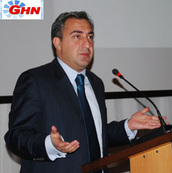 Nika Gilauri: Georgian Agriculture has great partner