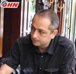 "Irakli Sesiashvili: in Security Concept word  ""enemy"" cannot be used"