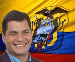 Abkhazia and so called S.O. asked Ecuador to recognize its independence