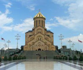 Orthodox Christians celebrate Birth of Virgin Mary