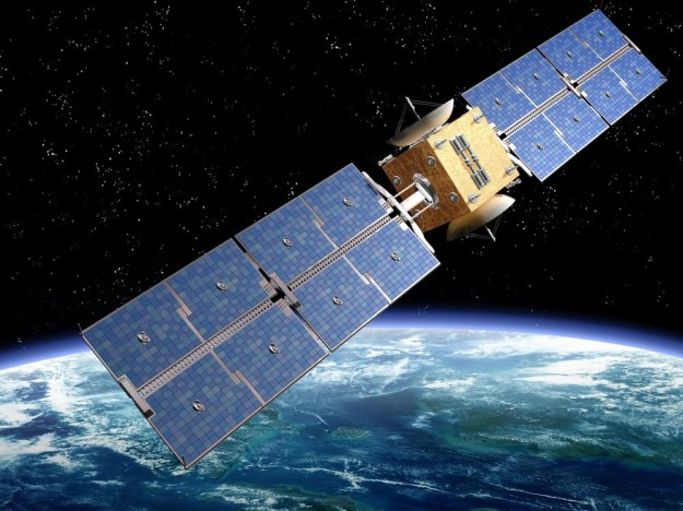 Hackers developing satellite system for `uncensorable Internet in space`