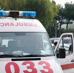 Child hospitalized from Abkhazia to Tbilisi