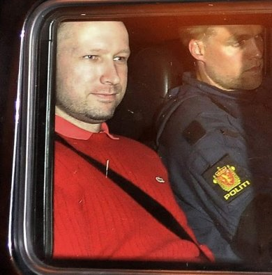 Norway court orders new psychiatric tests on Breivik