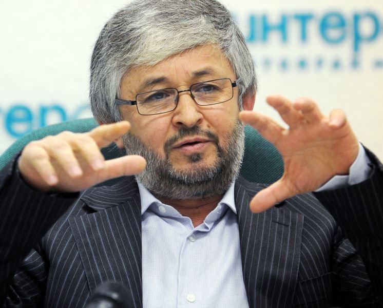 Tajik journalist assaulted in Moscow