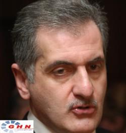 Constantine Gamsakhurdia will return to Parliament