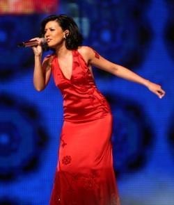 Sopo Khalvashi to perform her songs in Batumi