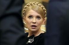 Tymoshenko's lawyer seeks help abroad