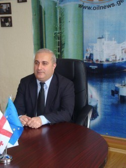 Mtvraliashvili: 2011 was successful for oil business