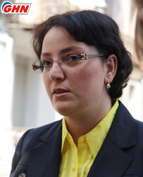 Tina Khidasheli: Tbilisi City Hall spends money from fund inexpediently
